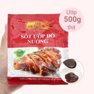 Sốt ướp đồ nướng Lee Kum Kee gói 45g