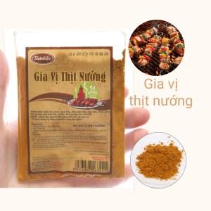 Gia vị thịt nướng Thành Lộc gói 20g