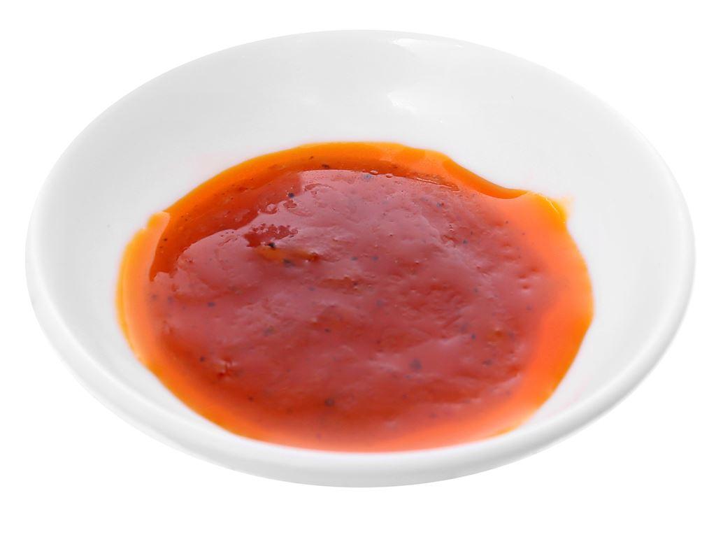 Gia vị hoàn chỉnh dạng xốt gà chiên nước mắm Chinsu gói 70g 5