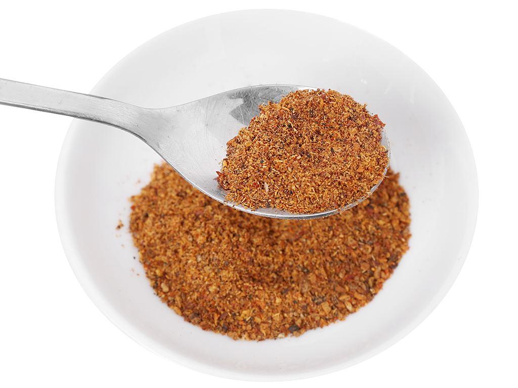 Gia vị ướp thịt chẩm chéo DH Food Natural gói 10g 5