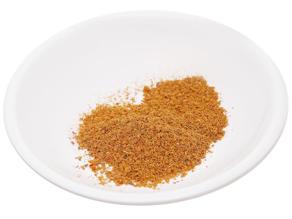 Gia vị ướp thịt mắc mật DH Food Natural gói 10g 5