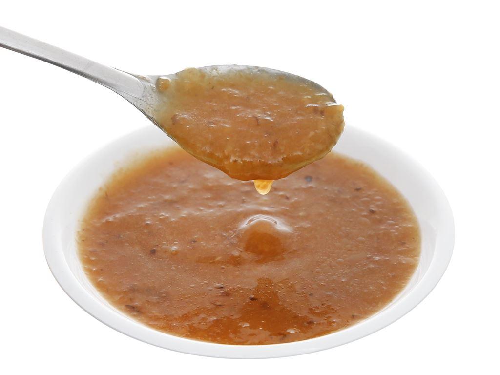 Nước dùng cô đặc vị nấm SG Food gói 180g 5