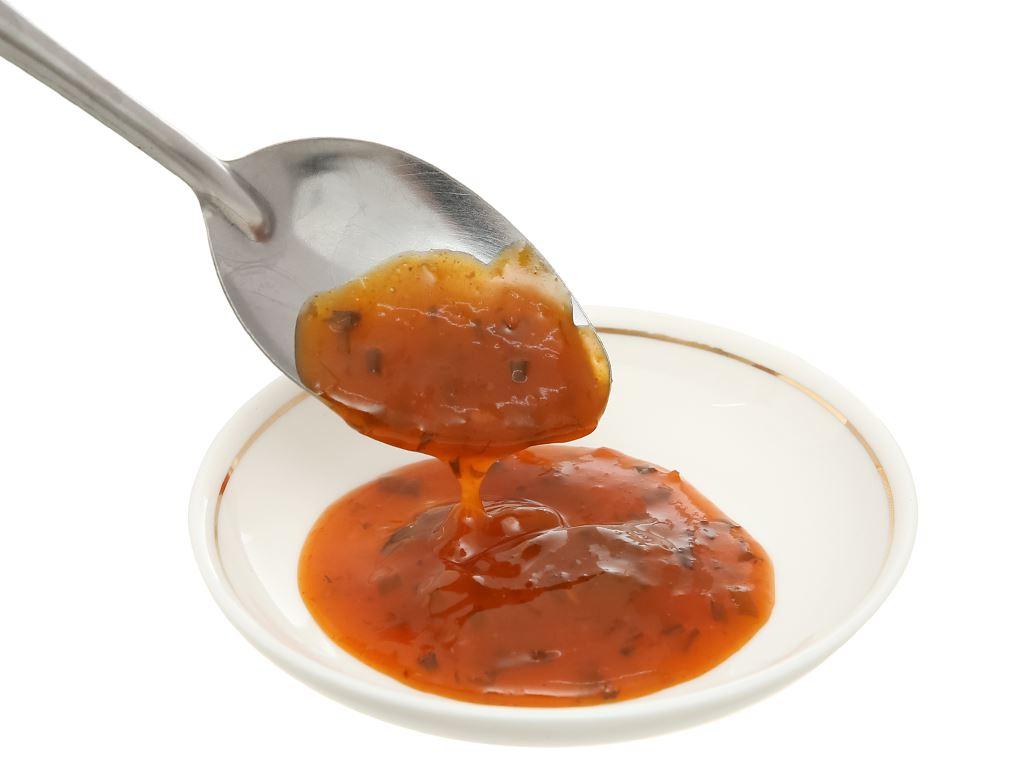 Sốt Tokpokki vị phô mai Hàn Quốc O'food gói 120g 5