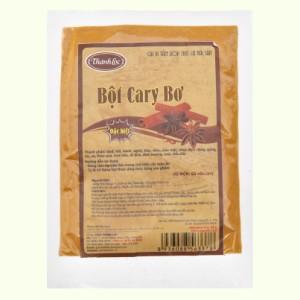 Bột cà ri bơ Thành Lộc gói 20g