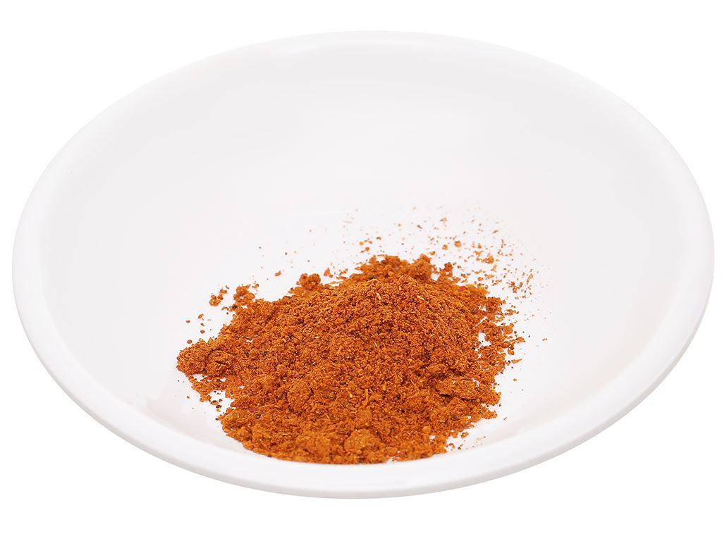 Gia vị nấu bò kho Dh Food Natural gói 10g 5