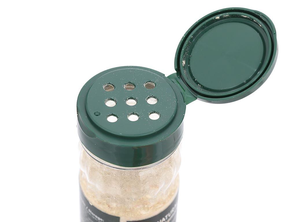 Sả bột Dh Food Natural hũ 30g 5