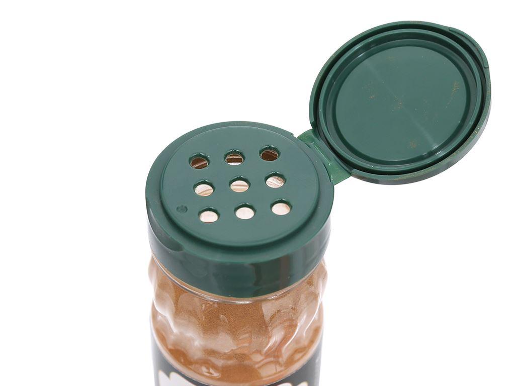 Bột quế ống Dh Food Natural hũ 40g 5
