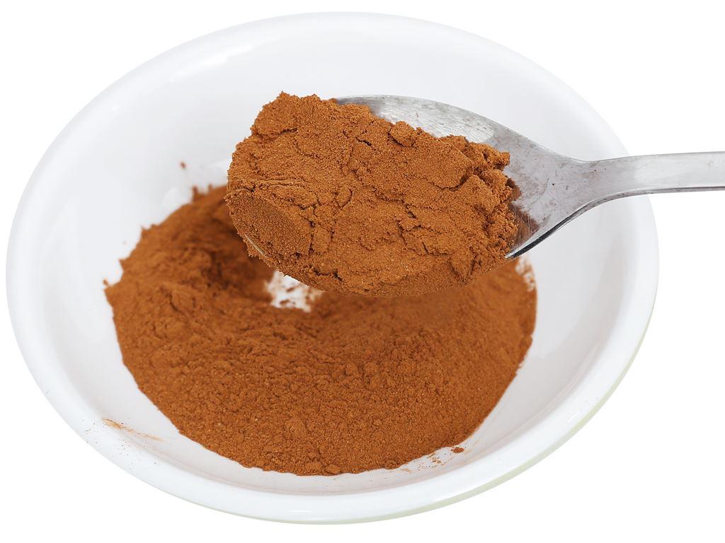 Bột quế ống Dh Food Natural hũ 40g 7