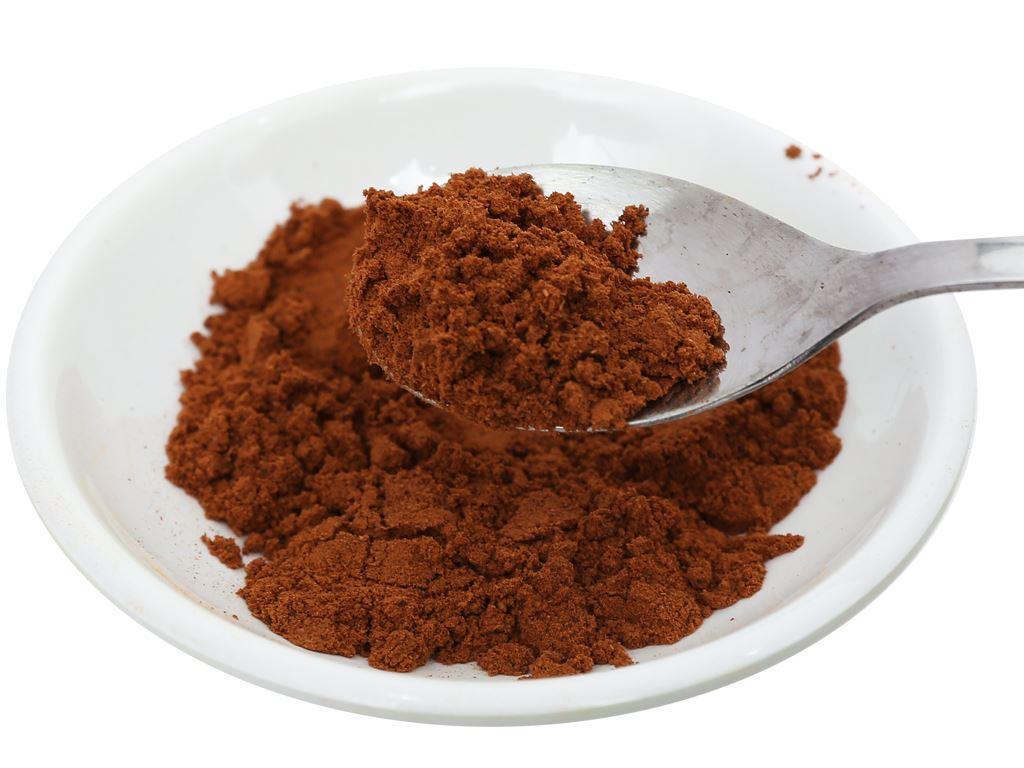 Đại hồi bột Dh Food Natural hũ 30g 6