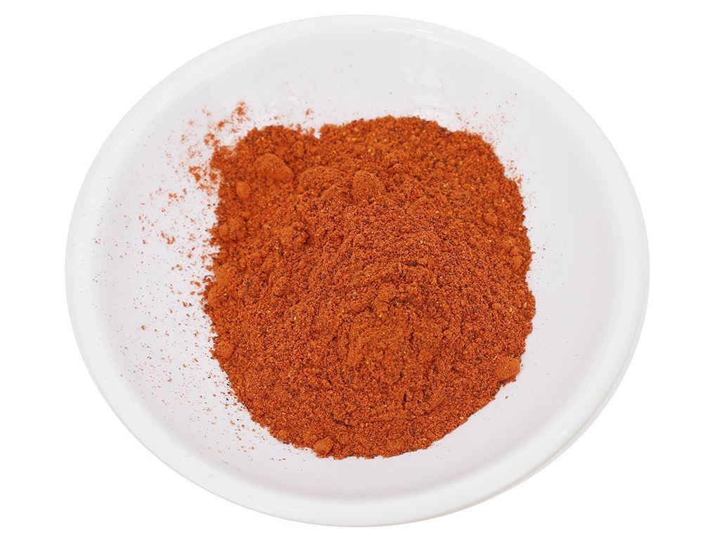Điều đỏ bột Dh Food Natural hũ 50g 7