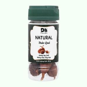 Bột thảo quả Dh Food Natural hũ 20g