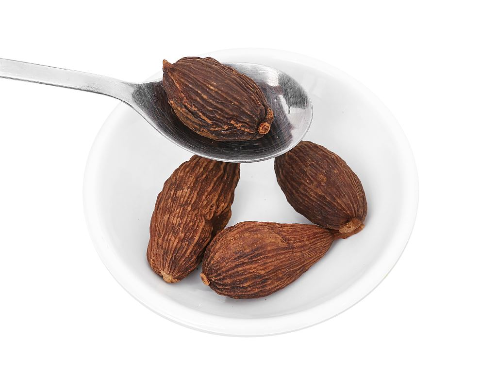 Thảo quả Dh Food Natural hũ 20g 7