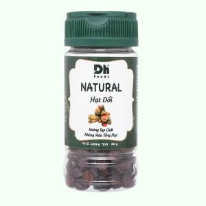 Hạt dổi Dh Food Natural hũ 30g