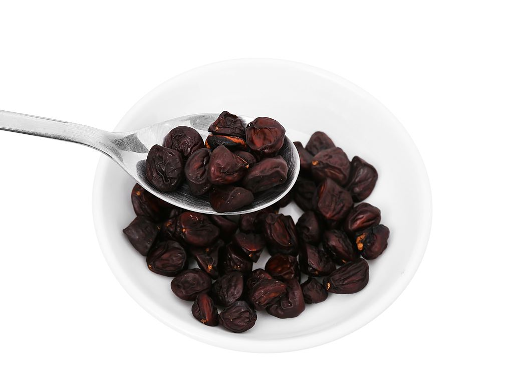 Hạt dổi Dh Food Natural hũ 30g 7