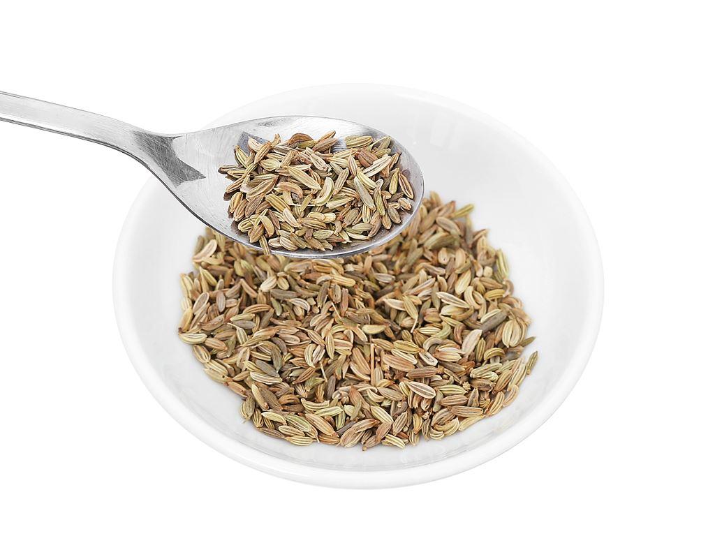 Hạt tiểu hồi Dh Food Natural hũ 30g 7