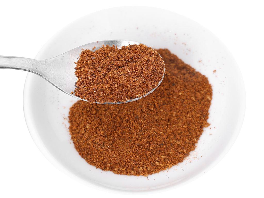 Bột gia vị ngũ vị hương Dh Food Natural gói 10g 4