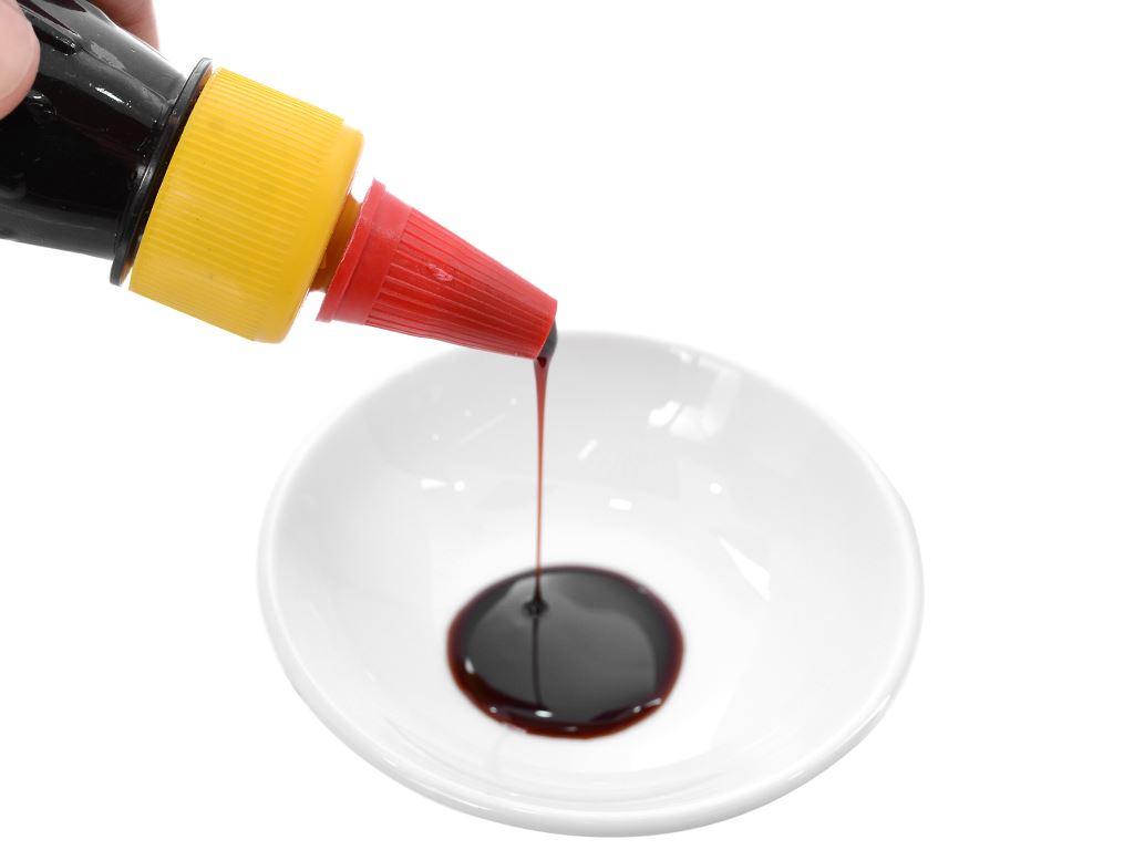 Nước màu thốt nốt nguyên chất Thnot chai 90ml 5