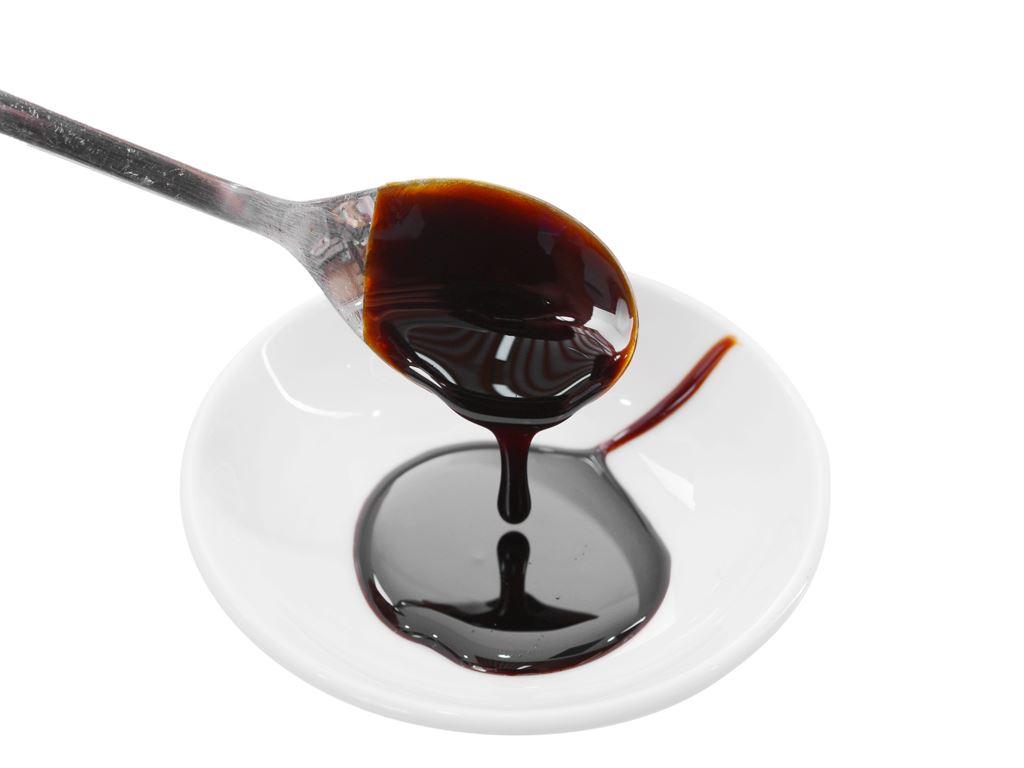 Nước màu thốt nốt nguyên chất Thnot hũ 130ml 5
