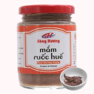 Mắm ruốc Huế Sông Hương hũ 200g
