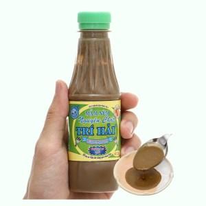 Mắm nêm nguyên chất Trí Hải chai 225g