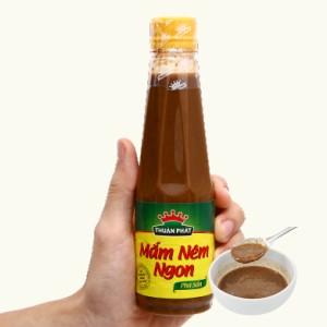 Mắm nêm pha sẵn Thuận Phát chai 250ml