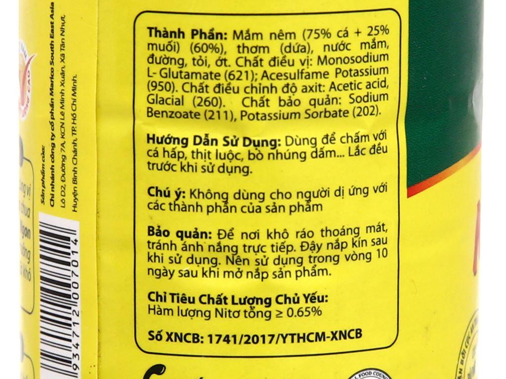 Mắm nêm pha sẵn Thuận Phát chai 150ml 5
