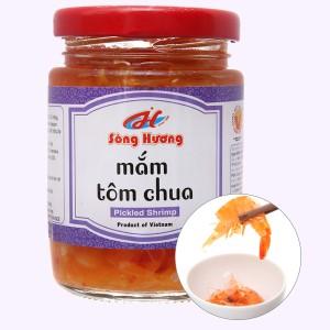 Mắm tôm chua Sông Hương hũ 200g