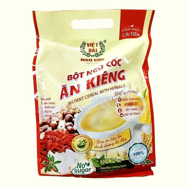 Bột ngũ cốc ăn kiêng Việt Đài bịch 400g