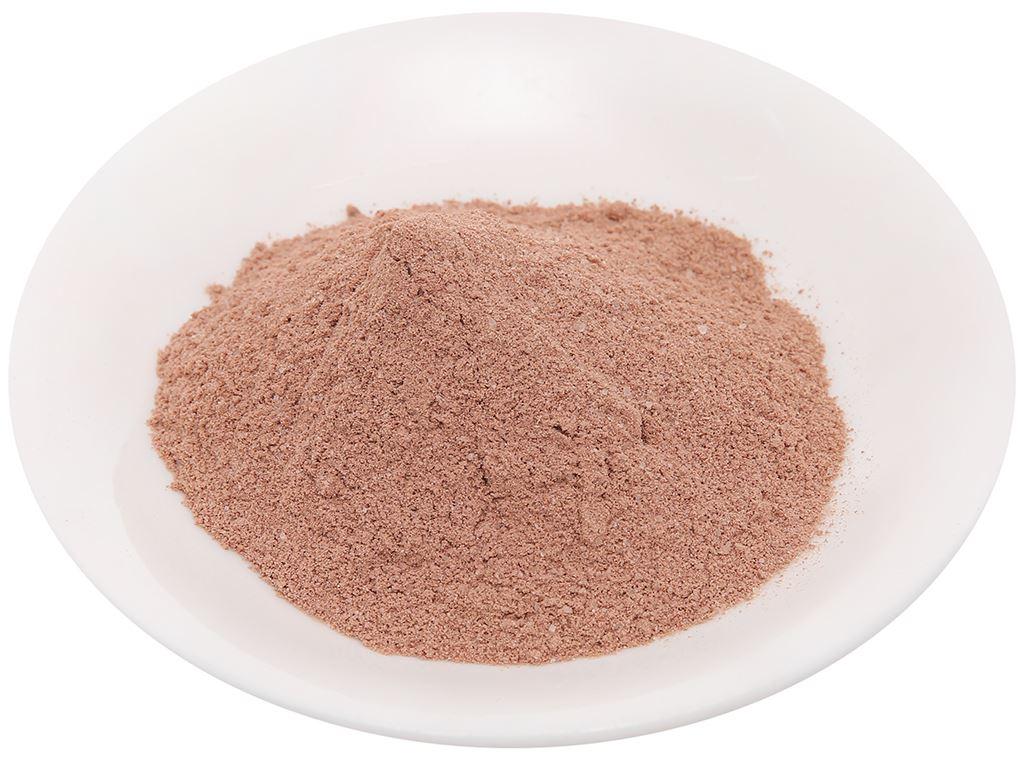 Bột ca cao Vietnamcacao 5 in 1 hộp 250g 6