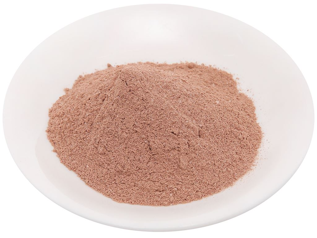 Bột ca cao Vietnamcacao 5 in 1 túi 320g 6