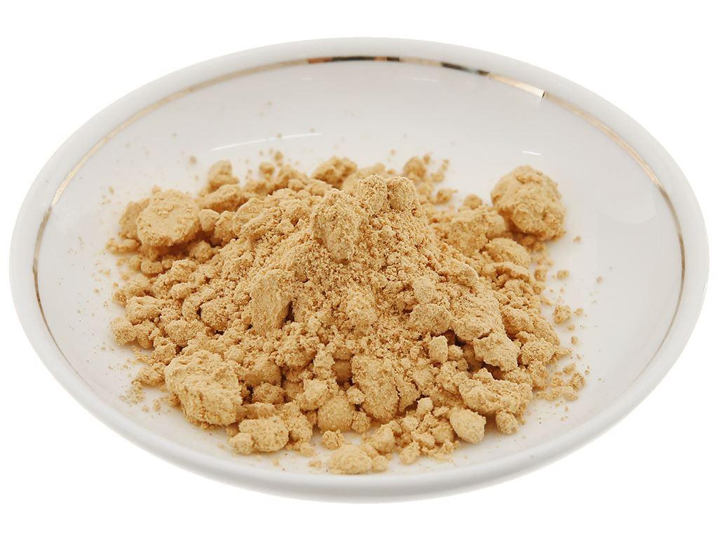 Bột đậu nành Sora nguyên chất gói 300g 5