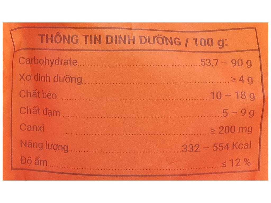 Thực phẩm bổ sung ngũ cốc gạo lứt huyết rồng Best Choice gói 450g 3