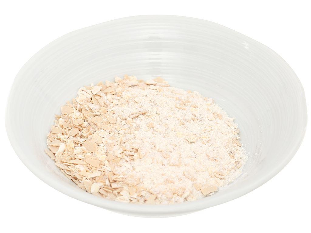 Thực phẩm bổ sung ngũ cốc gạo lứt huyết rồng Best Choice gói 450g 6