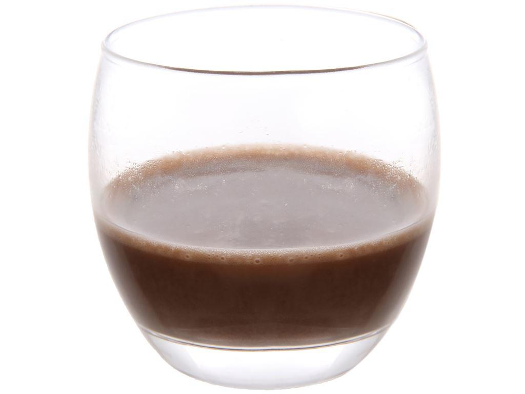 Bột thức uống lúa mạch Milo Active Go hộp 285g 3