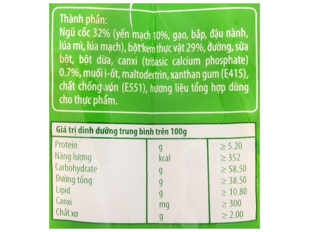 Ngũ cốc dinh dưỡng Xuân An bịch 400g 4