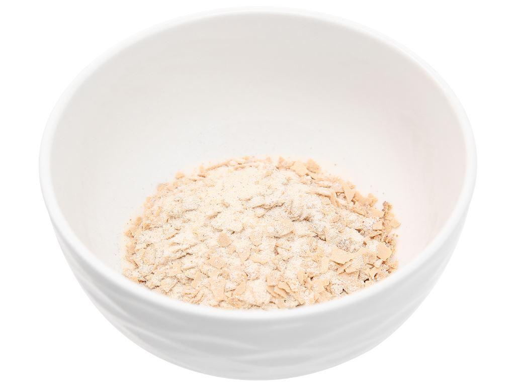 Ngũ cốc dinh dưỡng VinaCafé B'fast bịch 500g 12