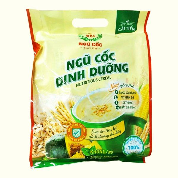 Ngũ cốc dinh dưỡng Việt Đài bịch 500g