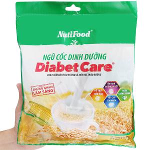 Ngũ cốc dinh dưỡng nguyên cám NutiFood Diabet Care bịch 400g