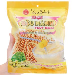 Bột đậu nành hạt sen Bích Chi bịch 350g
