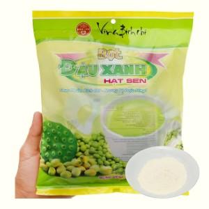 Bột đậu xanh hạt sen Bích Chi bịch 350g