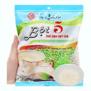 Bột 5 thứ đậu hạt sen Bích Chi bịch 350g