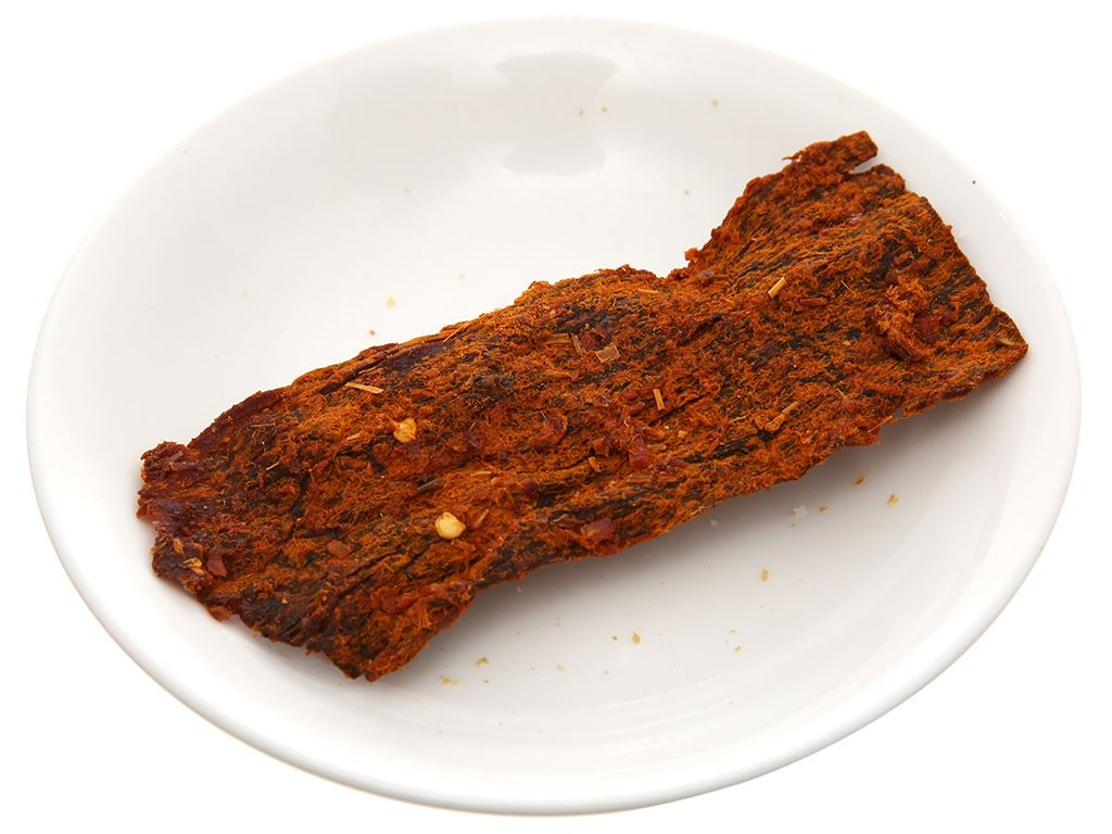 Thịt bò khô Hải Châu gói 24g 4