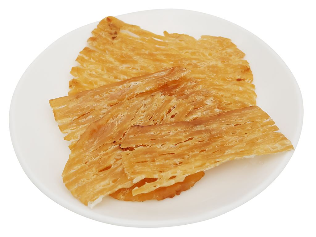 Mực nướng Seafood gói 35g 5