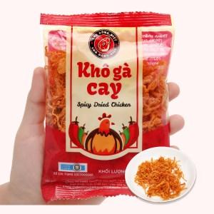 Khô gà cay Chà bông Việt gói 50g
