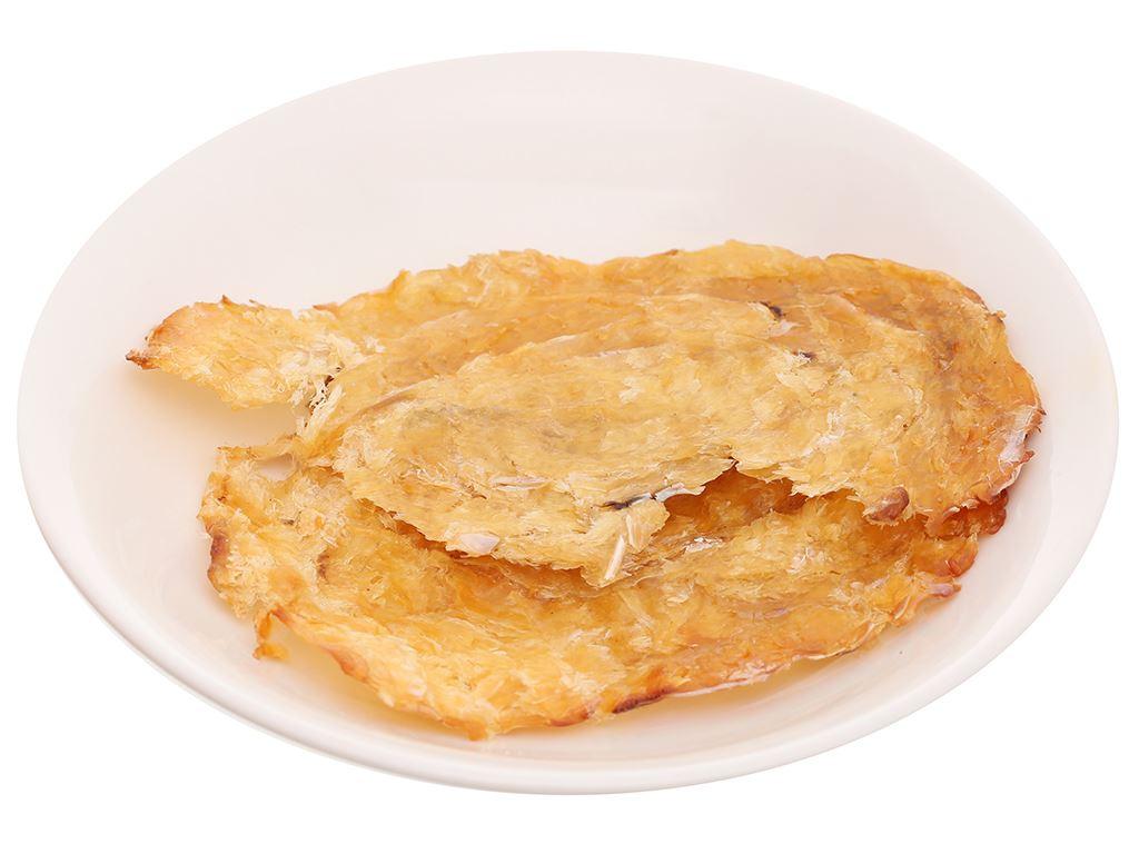Cá bò nướng Seafood gói 35g 5