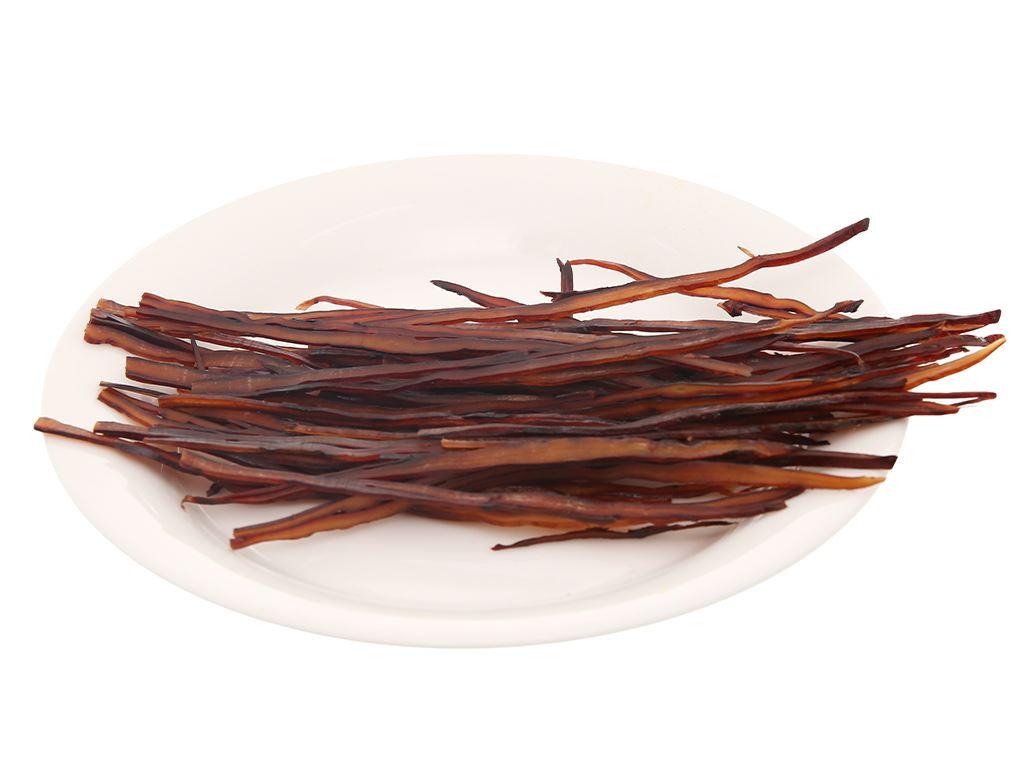Mực nướng cắt Seafood gói 30g 5