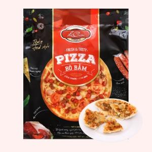 Pizza bò bằm La Cusina 180g