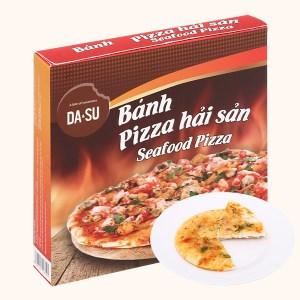 Pizza hải sản Da&su 115g