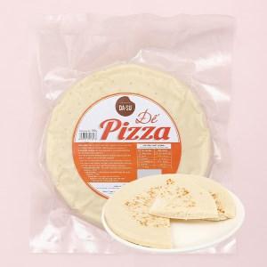 Đế bánh pizza 15cm Da&su 140g