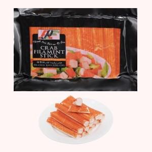 Thanh cua surimi vị cua 3N Foods gói 250g